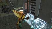 Ratchet Korgon Refinery activating power