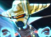 Zurgo's armor