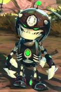 Space Pirate Clank