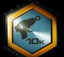 Trofeos de Ratchet & Clank: Atrapados en el tiempo