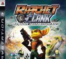 Ratchet & Clank: Armados hasta los dientes