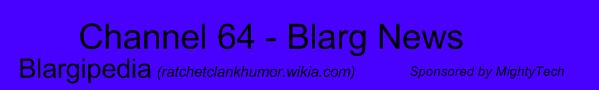Blarg News