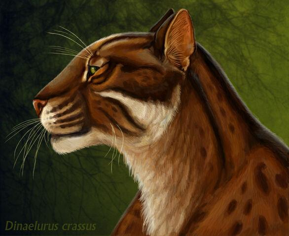 File:Dinaelurus crassus by viergacht-d3akv3i.jpg