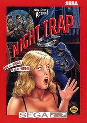 Night Trap Cover 001
