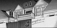 Kizaki Mansion