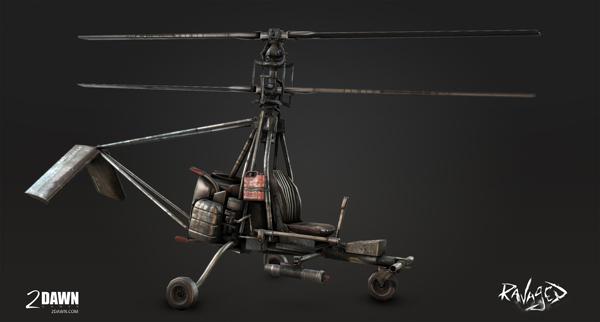 File:Gyrocopter Render.jpg