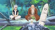 Haru Meets Shiba