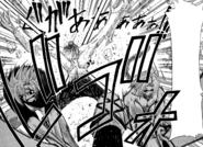 Haru and Gale slash King