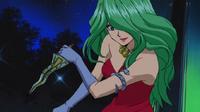 Reina's knife