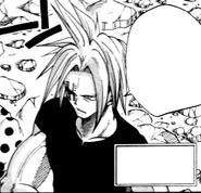 Manga Rugar