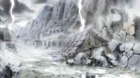Dragon Village Destroyed