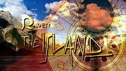 Raven- The Island