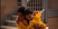 Booker and Nia