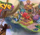RavenSkye City Wiki
