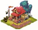 Dogwood trading post