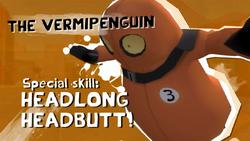 Vermipenguin skill