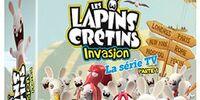 Rabbids Invasion- Part 1 ( French Version)