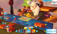 Mario Rabbids screenshot 6