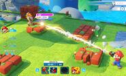 Mario Rabbids screenshot 4