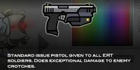 M9 Barret (Raze 3)