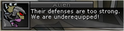 Lvl 1 alien quotes 6