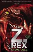 Z-rex picture