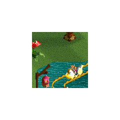 Mandarin Duck Water Ride<br />(<a href=