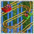 Mouse Cars RCT1 Icon