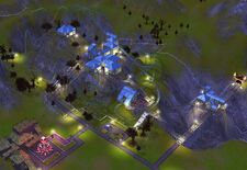Fright night rct3