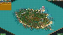 Botany Breakers RCT2 2