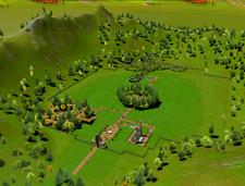 Vanilla Hills Overview
