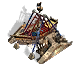 Pirate Ship RCT3 Icon