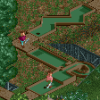 Mini Golf RCT2 Icon
