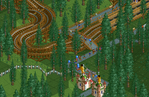 Crumbly Woods RCT1