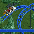 Rocket Cars RCT2 Icon