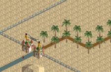 Dynamite Dunes RCT1