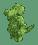 Ornamental Tree Crocodile