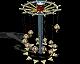 Parachute Drop RCT3 Icon