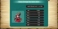 Half Blood Lord