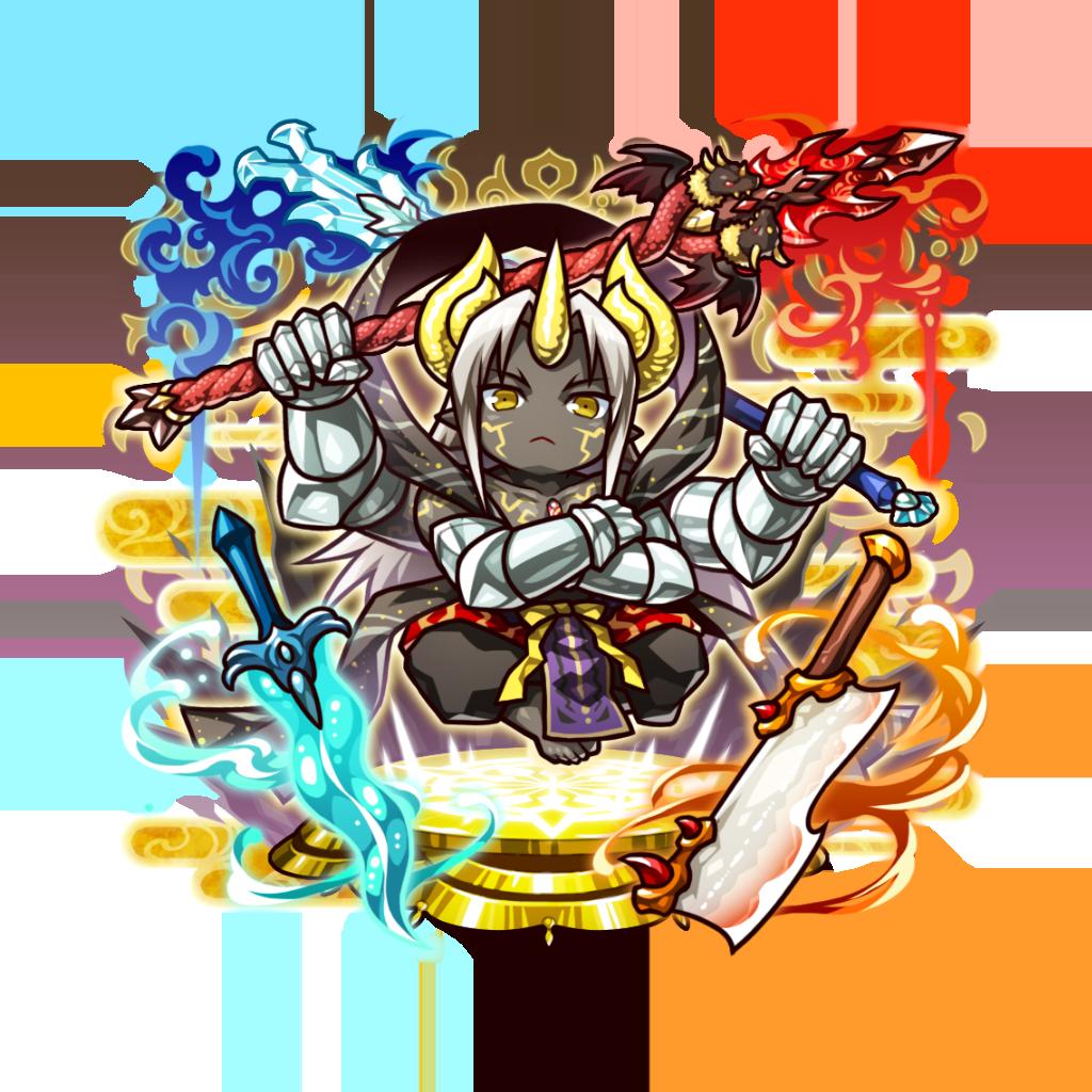 Vajrayaksa Overlord