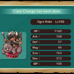 Ogre Rider