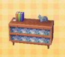 Alpine Dresser