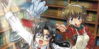 Read or Die Novel 7