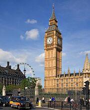 Big Ben 8583a