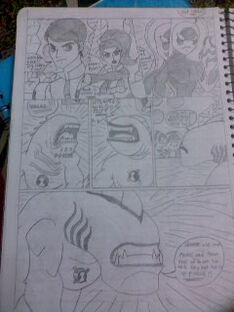 Page 3 in anodyne trip