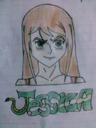Jessica Final shape