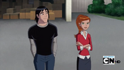 Kevin and Gwen 008