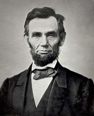 File:Abraham lincoln.jpg