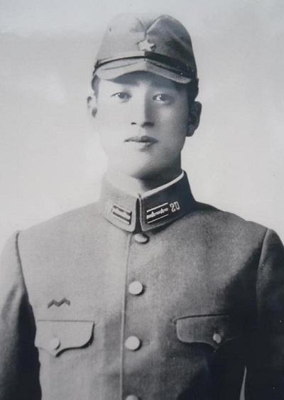 Captain-isao-Yamazoe