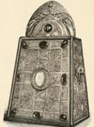 Shrine of St. Patrick's Bell